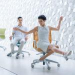 Frühjahrsputz für Ihre Sitzmöbel – Professionelle Bürostuhlreinigung