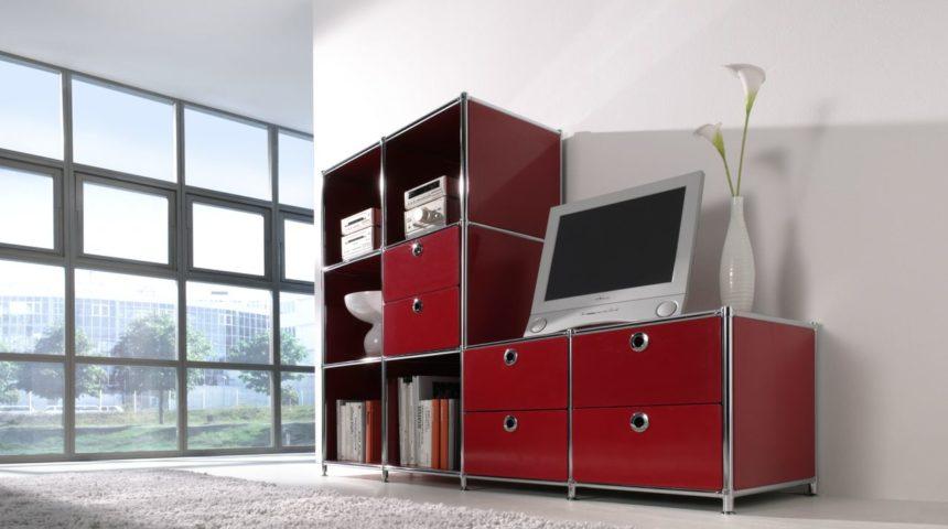 viasit System 4 Möbelsystem
