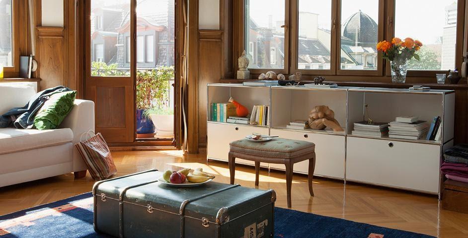 Viasit System 4 Möbelsystem Dziuba Büro Und Wohndesign
