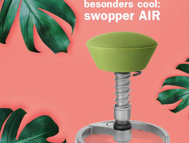 aeris swopper AIR