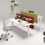 Höhenverstellbares Tischsystem WINEA FLOW gewinnt den German Innovation Award 2019
