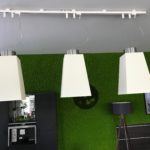 *Ausstellungsangebot* TRILUX SncFlair Hängeleuchten-Set