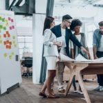 "SIGEL Whiteboard-System ""Meet up"" erhält renommierten Designpreis"