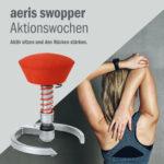 aeris swopper *Aktionswochen*