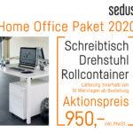sedus: Home Office Paket 2020